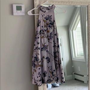 Dainty Hooligan Medium Floral Dress